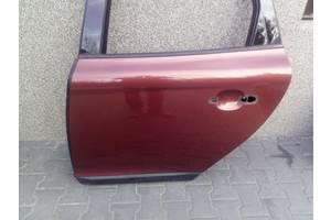 б/у Двери задние Volvo XC60