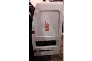 Двери задние Fiat Scudo