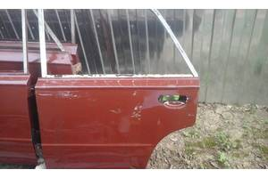 Двери задние ВАЗ 2101