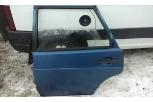 Двери задние ВАЗ 2109 (Балтика)
