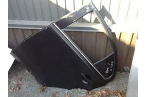 б/у Двери задние Mitsubishi Lancer Evolution