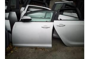 б/у Двери задние Opel Astra J