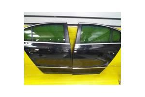 Двери задние Volkswagen Passat B6