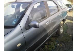 Двери передние Fiat Palio