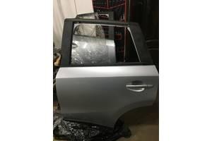 Двери задние Mazda CX-5