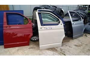 Дверки т5 передние Б/у двери (Общее) для Volkswagen T5 БОЛЬШОЙ ВЫБОР(Transporter)