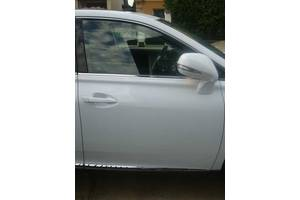 б/у Двери передние Lexus RX