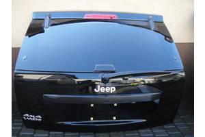 б/у Крышки багажника Jeep Grand Cherokee