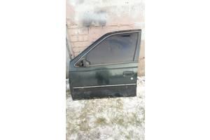 б/у Двери передние Peugeot 405