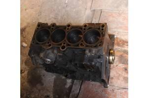 б/у Блоки двигателя Skoda