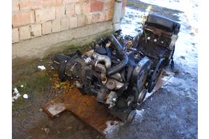 б/у Двигатели Volkswagen T2 (Transporter)