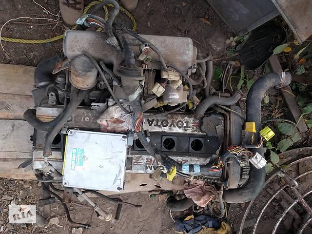 бу Двигатель 1G-GEU Toyota Mark 2 Cresta Chaser Crown Soarer в Василькове