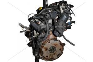 б/в двигуни Renault Scenic