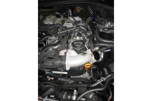Двигатель Audi Q7 V6 3.0 TDI BUG Ауді кю 7 Ауди К7 двигун мотор