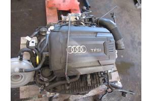 Двигатель б/у на Audi TT 8S 2014-
