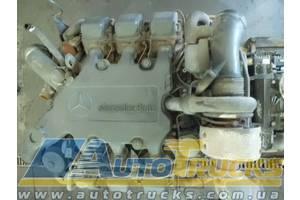 Двигатель для Mercedes-Benz Actros