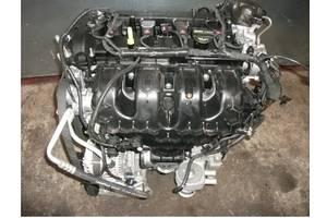 Двигатель б/у для Land Rover Range Rover Evoque 2011-