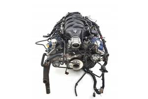 б/у Двигатели Maserati Granturismo