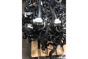 б/у Двигатели Maserati Quattroporte
