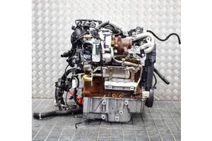 Двигатель б/у для  Renault Captur 2013-