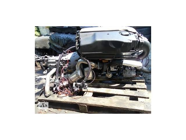 купить бу Двигатель BMW 535 Б/У  в Украине