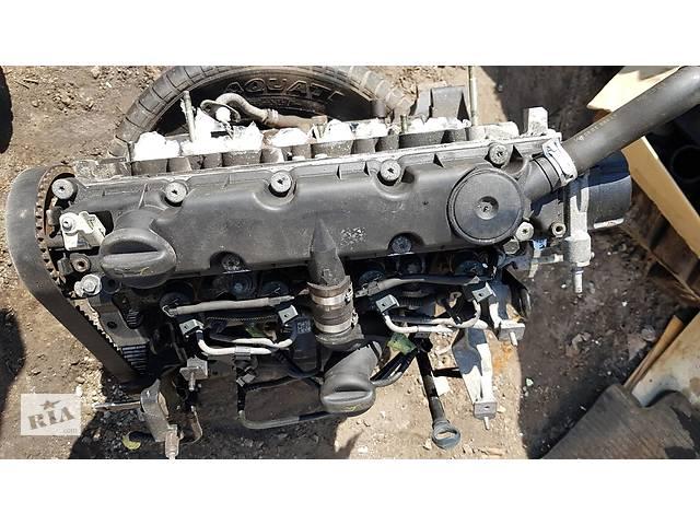Двигатель Citroen / Peugeot  2.0 TDI RHY 10DYKG Ситроен / Пежо  2.0 ТДИ- объявление о продаже  в Киеве