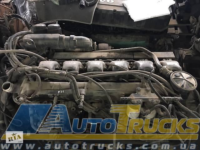продам Двигатель D2876 LF02 Б / у для MAN F 2000 бу в Черновцах