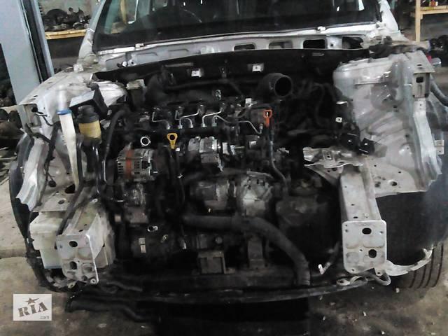 купить бу Двигатель для Hyundai Santa FE 2.2CRDI в Ровно