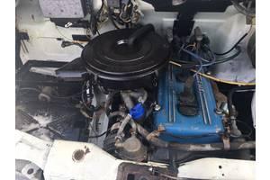 Двигатели ГАЗ 2705 Газель