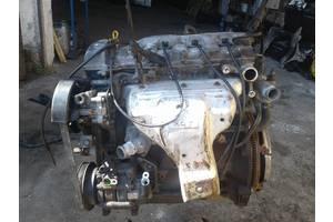 Двигатели Mazda 626