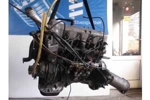 Двигатели Mercedes 123