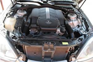 б/у Двигатели Mercedes S 430