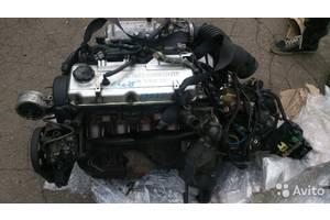 Двигатели Mitsubishi Carisma