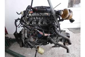 Двигатели Renault 19