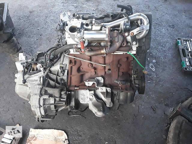 купить бу Двигатель для Renault Megane III/Scenic III, 1.5dci, 2011р. в Львове