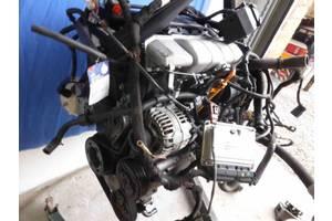 Двигатели Volkswagen Bora