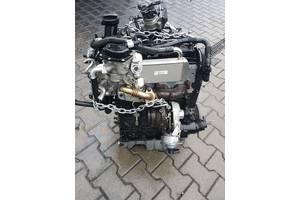 Двигатели Volkswagen Multivan