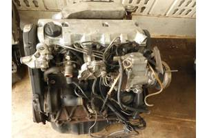 Двигатели Volvo V70