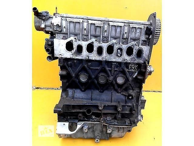 купить бу Двигатель, двигун, мотор 1.9 DCI Renault Trafic, Opel Vivaro, Nissan Primastar в Ровно