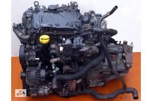 б/в двигуни Renault Trafic