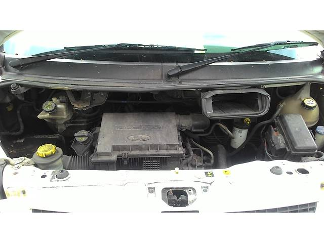 купить бу Двигатель двигун мотор Ford Transit 2.2 2006-  Форд Транзит в Тернополе