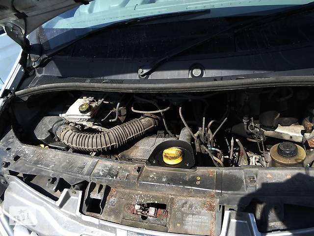 продам Двигатель двигун Renault Master ІІІ 2.3л Рено Мастер 2011- бу в Тернополі