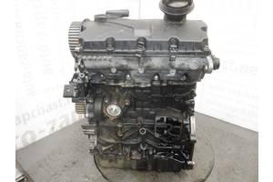 Двигатель дизель (1,9 TDI 8V 66КВт) Volkswagen GOLF 4 1997-2003 (Фольксваген Гольф 4), БУ-189967