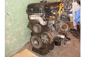 Двигатели Hyundai Elantra
