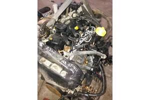 Двигатель k9kn837 Е5 6-ти ступка 81 кВт 110 л. с. Мерседес Ситан 1.5 dci Mercedes Citan