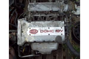 б/у Двигатели Kia Pride