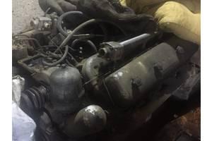 б/у Двигатели КрАЗ А181