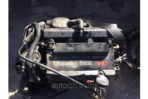 Двигатели Mercedes Sprinter