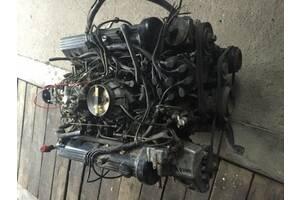 Двигатель Mercedes 126 Б / У