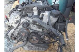 Двигатель Mercedes CLK 320 Б / У